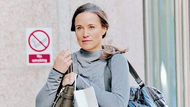 Піппа Міддлтон скоро стане мамою