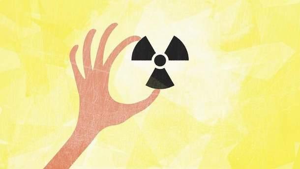 Что произойдет с организмом, если съесть радиоактивную пищу