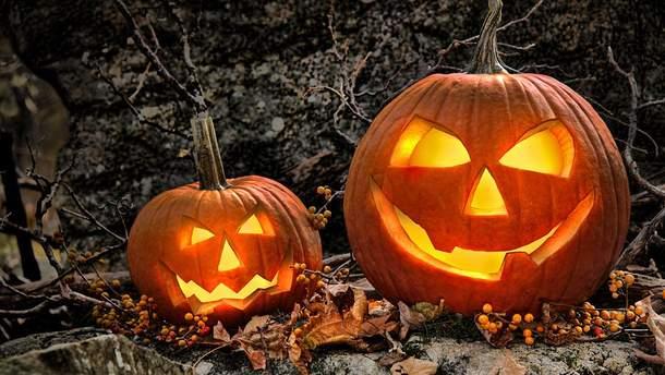 Хэллоуин-2018: идеи оригинальных тыкв