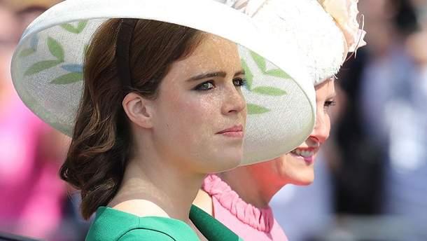 Сколько стоит свадьба принцессы Евгении