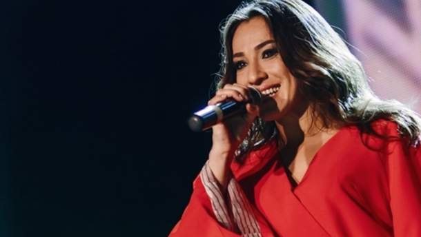 Наталка Карпа виконає гімн України