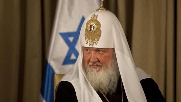 На рішення Вселенського патріархату щодо автокефалії Україні відреагували в РПЦ