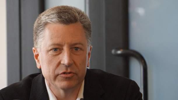 Курт Волкер прокоментував надання Томосу Україні