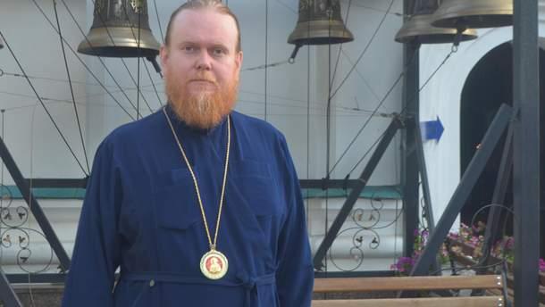 Половина приходів МП перейдуть до єдиної Української церкви