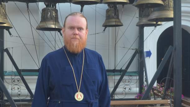 Половина приходов МП перейдут к единой Украинской церкви