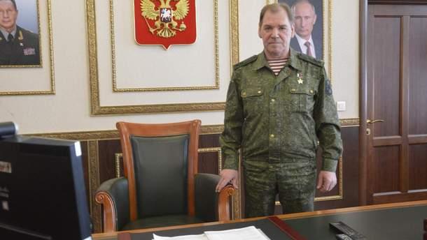 """Умер """"герой России"""" генерал-полковник Игорь Груднов"""