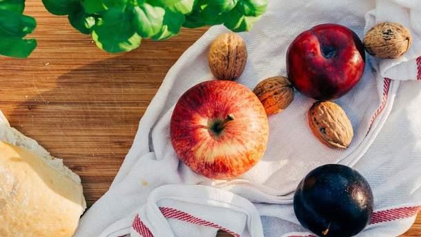 Какие продукты лучше всего помогут очистить организм