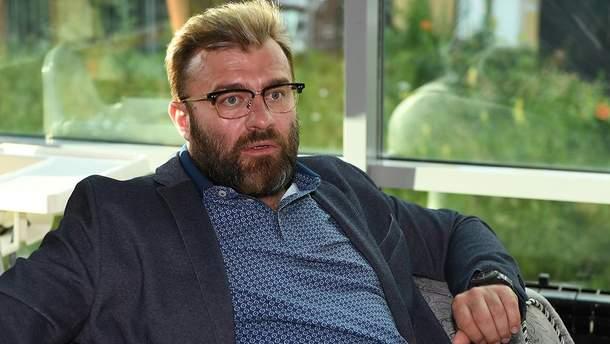 Російський актор Михайло Пореченков заявив, що має проблеми через підтримку агресії в Криму та Донбасі