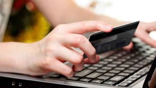 Сколько украинцы ежемесячно тратят в интернете