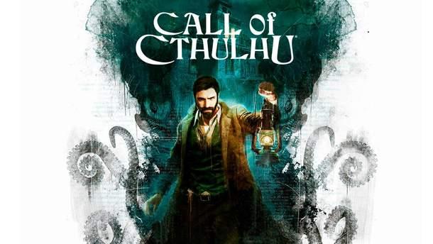 Call of Cthulhu: сюжет, системные требования и трейлер