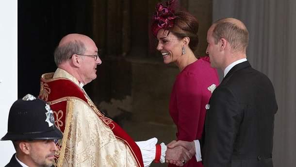 Королівське весілля принцеси Євгенії – Кейт Міддлтон