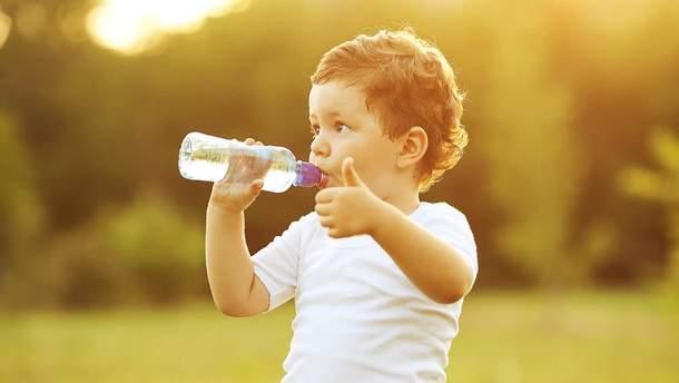 Комаровский посоветовал, что давать пить детям