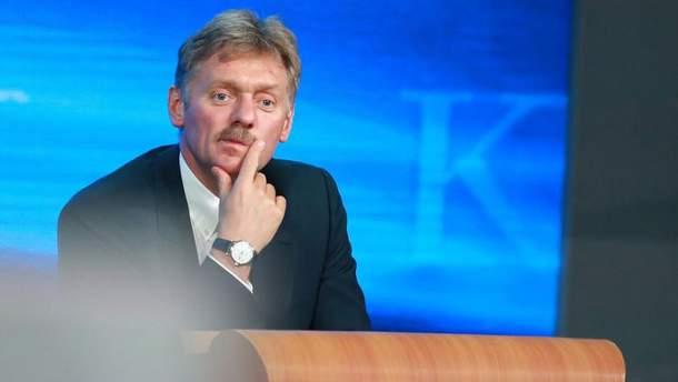 """У Кремлі обіцяють """"захистити інтереси православних"""" в Україні"""