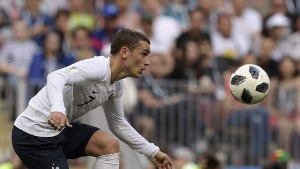 Франція – Німеччина дивитися онлайн матч Ліги націй