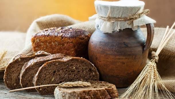 Диетологи советуют не отказываться полностью от хлеба