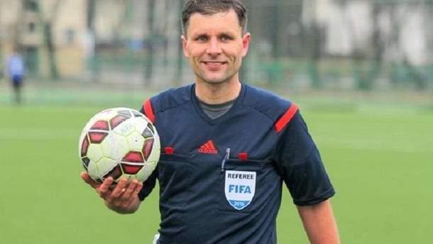 Ліга націй: збірна України пробилася в Лігу А