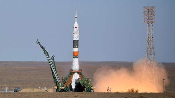 """Які наслідки матиме аварія з ракетою-носієм """"Союз"""" для космічної галузі"""