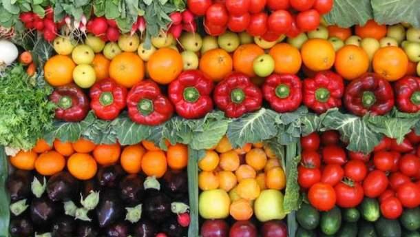 Як овочі можуть врятувати Землю
