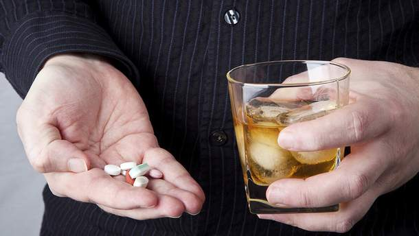 Купуючи пакетований алкоголь Ви ризикуєте своїм здоров'ям