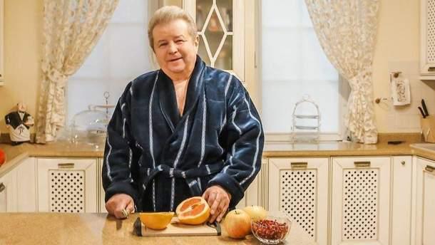 Михайло Поплавський отримав найбільшу зарплату у вересні