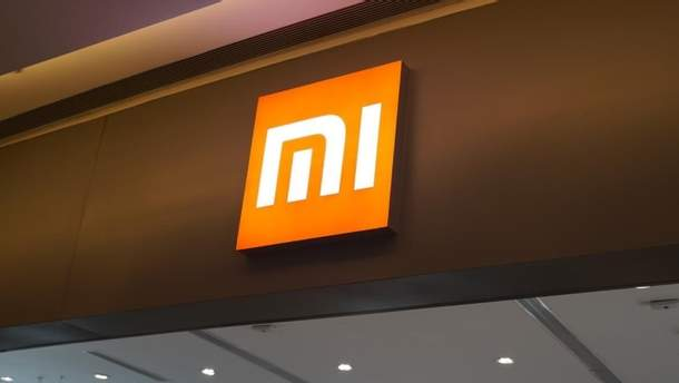 Нові продукти від Xiaomi