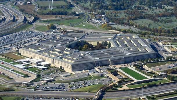 Базу данных Пентагона взломали