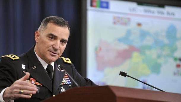 Ми будемо захищати Атлантику, – командувач НАТО в Європі