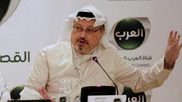 Момент убивства саудівського журналіста записав розумний годинник Apple Watch