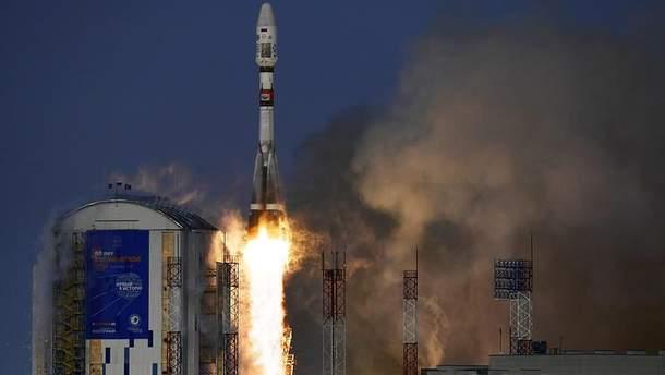 """Чи відмовиться NASA від російського """"Союзу"""""""