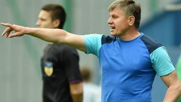 Україна U-19  поступилася одноліткам з Норвегії