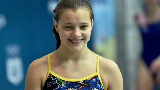 Софія Лискун