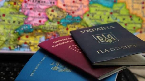Климкин заявил, что власть не будет наказывать украинцев за двойное гражданство