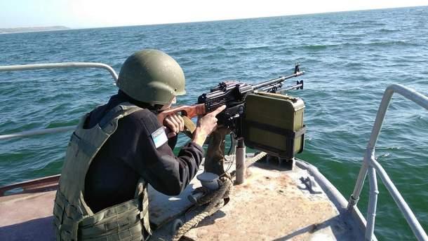 Україна готується відбивати агресію РФ на Азові