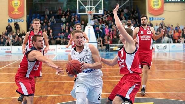 Александр Кобец стал игроком клуба NBA