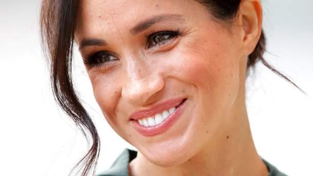 Меган Маркл вагітна: коли народиться первісток королівського подружжя