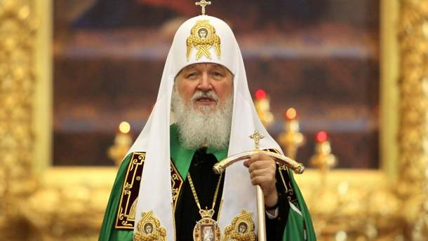 В Минске запретили служение священника из-за критики патриарха Кирилла