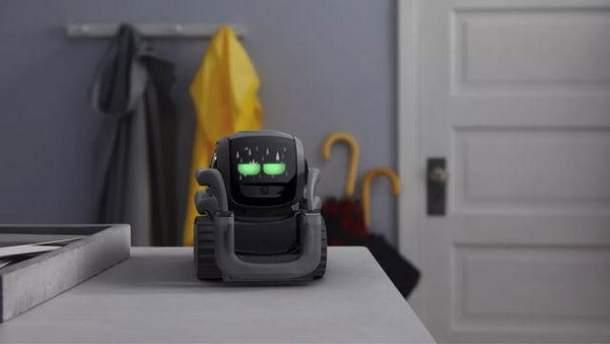 Домашний робот Vector