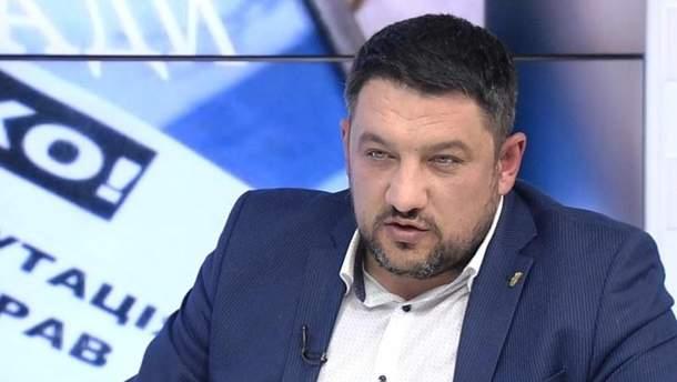 Петро Кузик