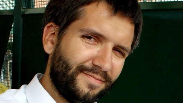 Олег Козловський