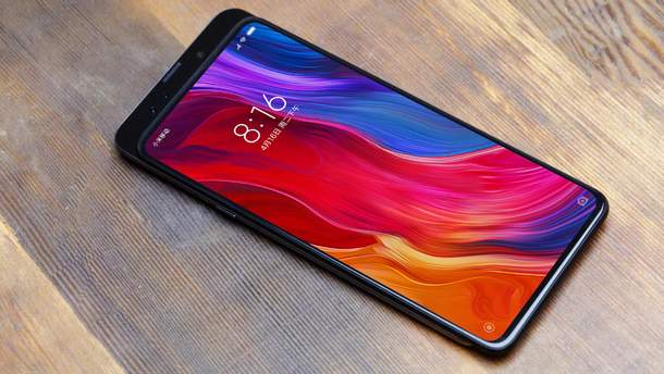 В Xiaomi натякнули, коли представлять смартфон Mi Mix 3