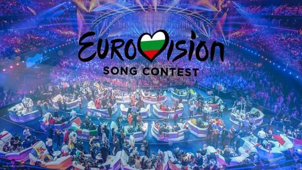 Болгария отказалась участвовать в Евровидении-2019