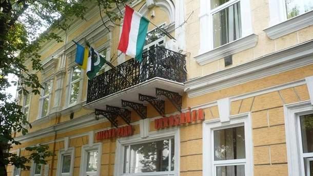Клімкін пояснив, чому Україна вислала консула Угорщини у Берегові