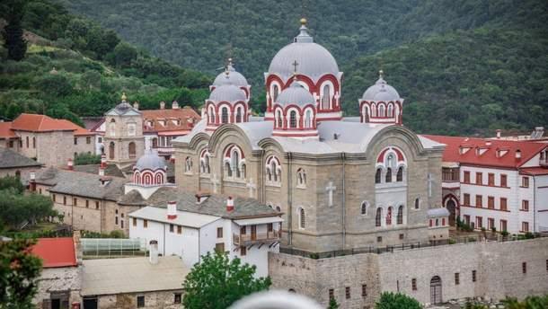 Верующим РПЦ запрещено молиться в храмах Константинопольской патриархии