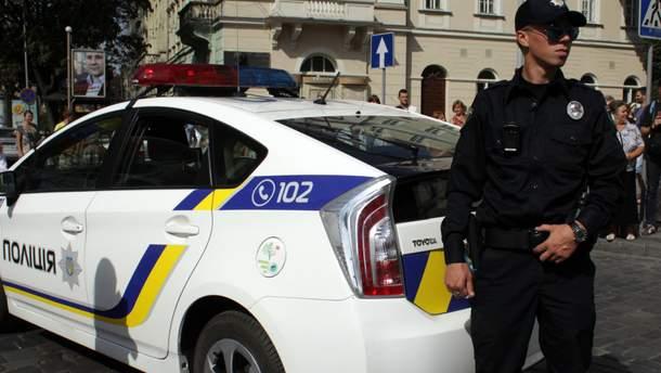 С 16 октября полиция начинает штрафовать за превышение скорости