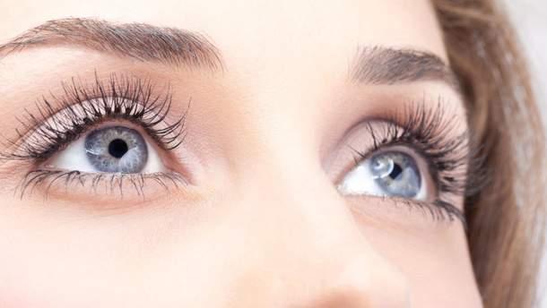 Синдром сухого глаза: причины