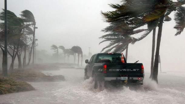 """В США оценили убытки от урагана """"Майкл"""""""