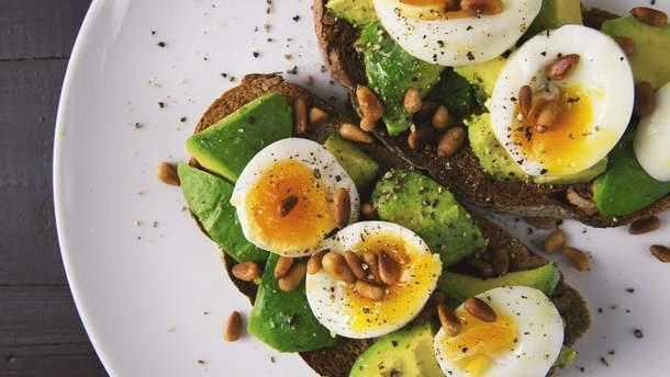 Чем полезна кетогенная диета
