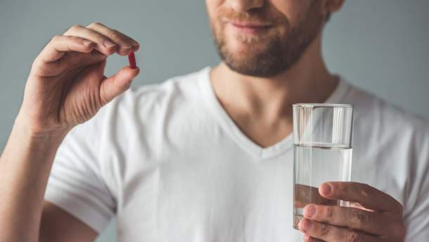 Какие лекарства могут вызвать зависимость