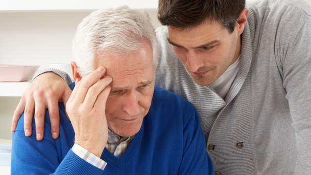 Названа причина появления старческого слабоумия