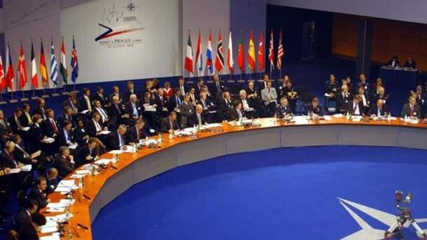 Парламентская ассамблея НАТО